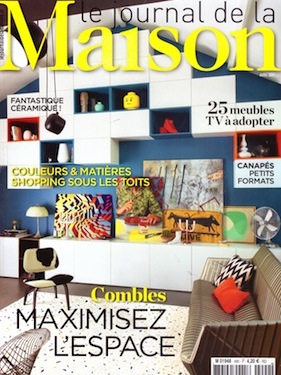 Le journal de la Maison Avril 2017