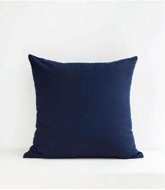 Amina - Bleu indigo