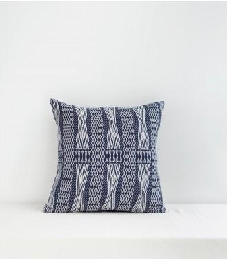 Aarti - Indigo blue