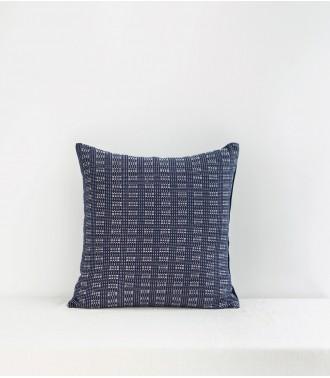 Akash - Indigo blue
