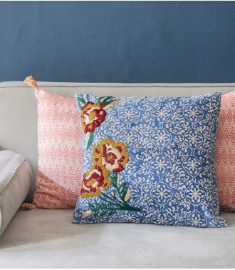 Cushion cover Cate