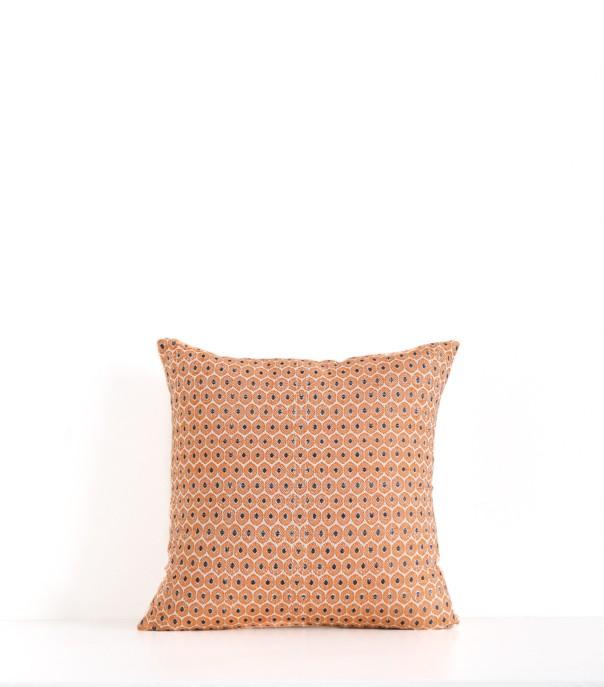 Hand woven cushion cover Lina