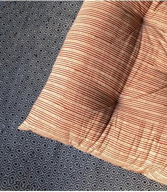 Indian mattress