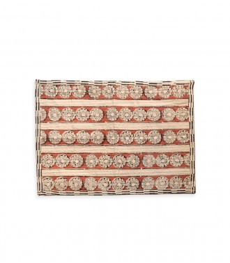 Quilted table mat - Ari