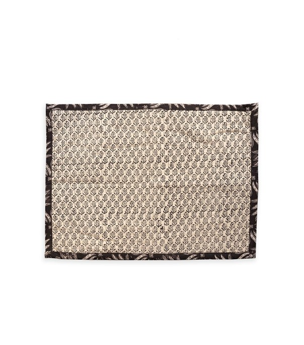 Quilted table mat - Arun