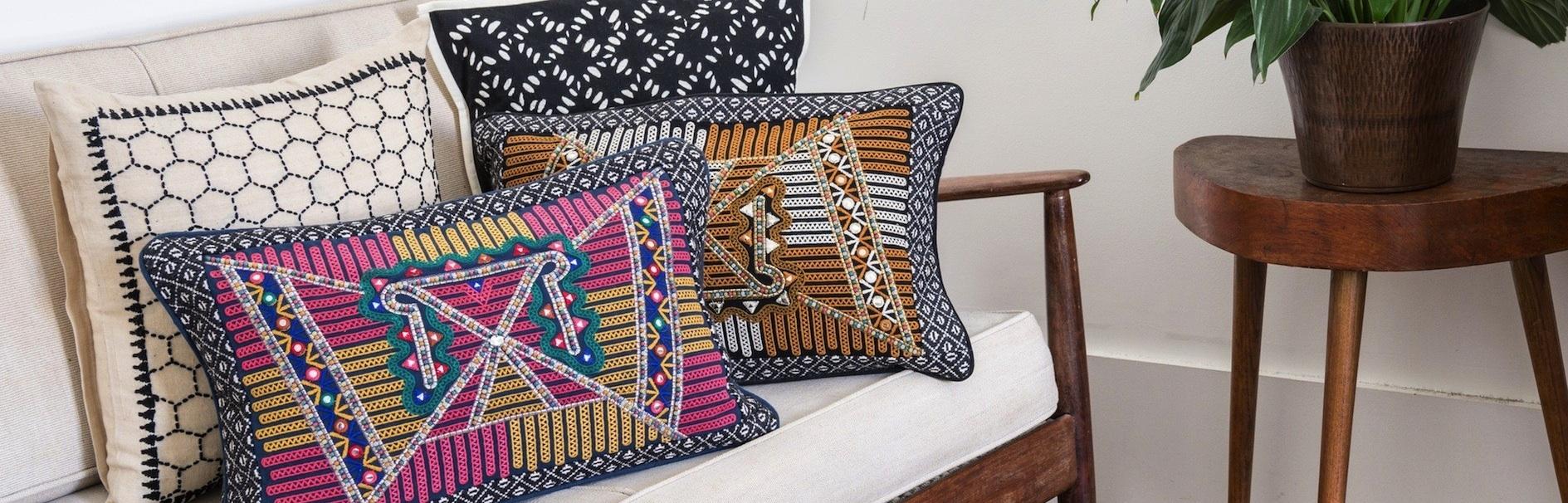 jamini sitaras cushion covers