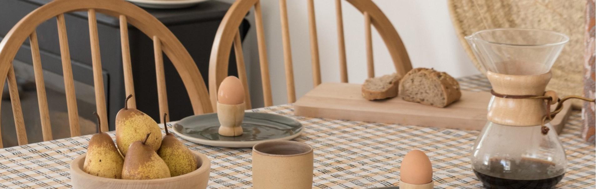 organic table cloth jamini