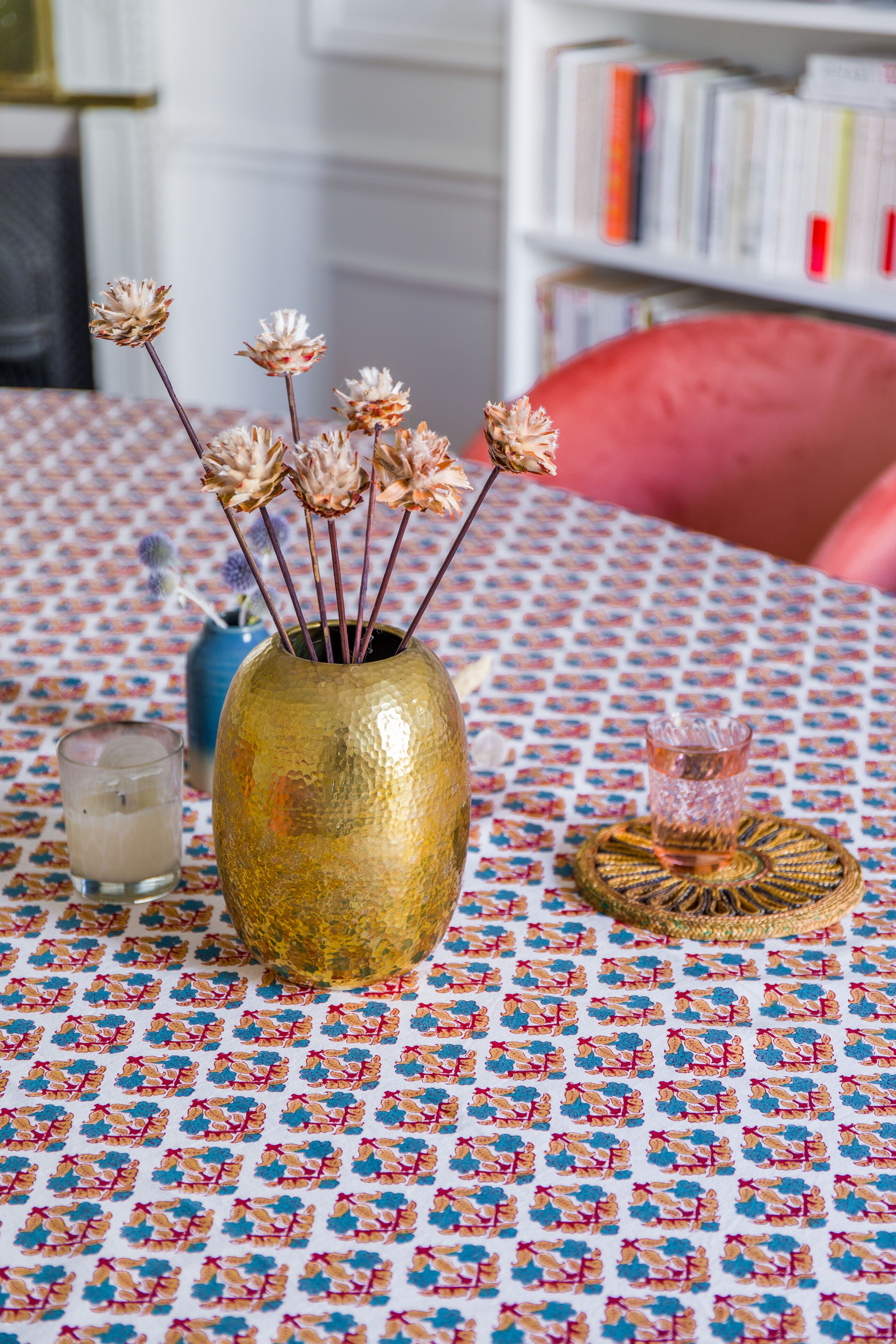 Table linen jamini