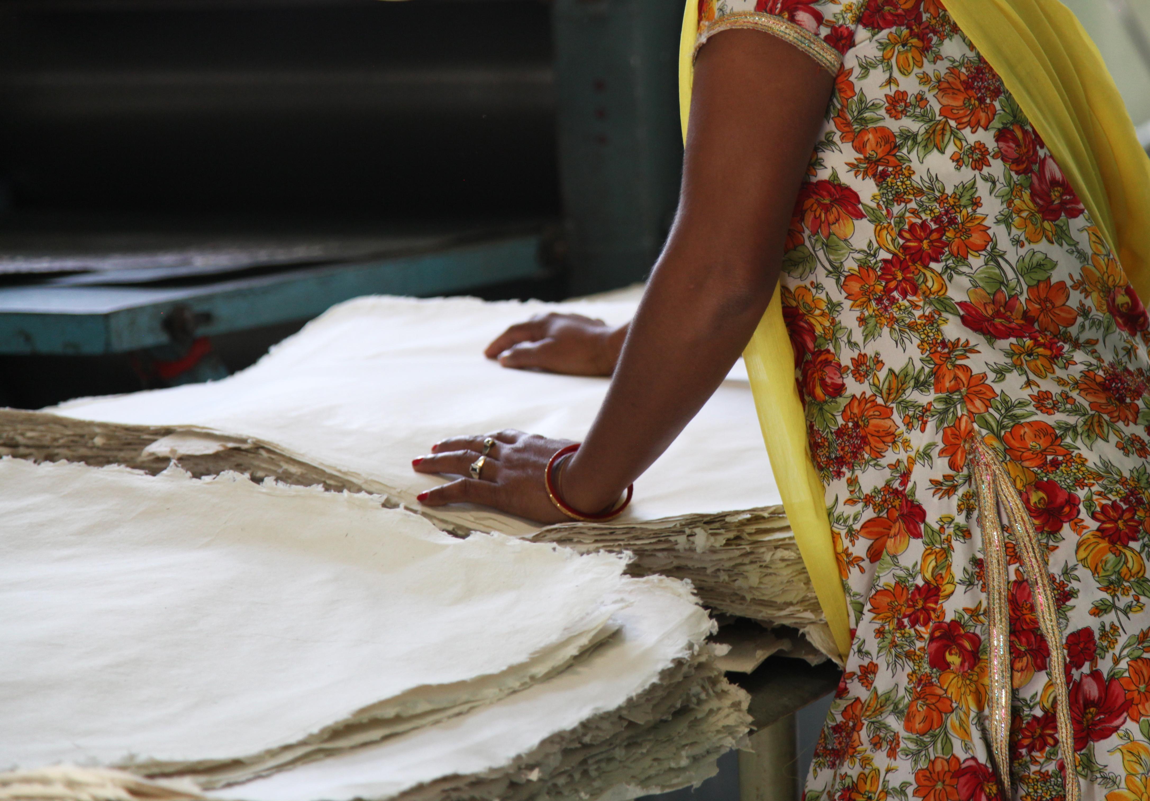 artisan indien