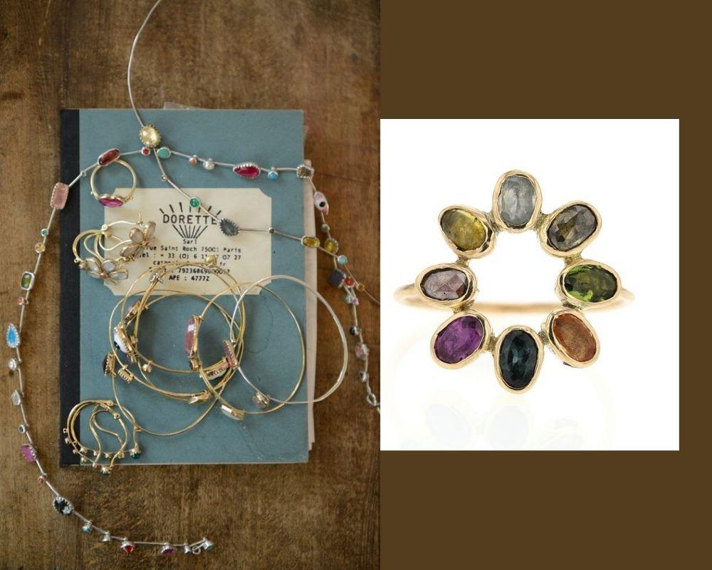 jewelry dorette