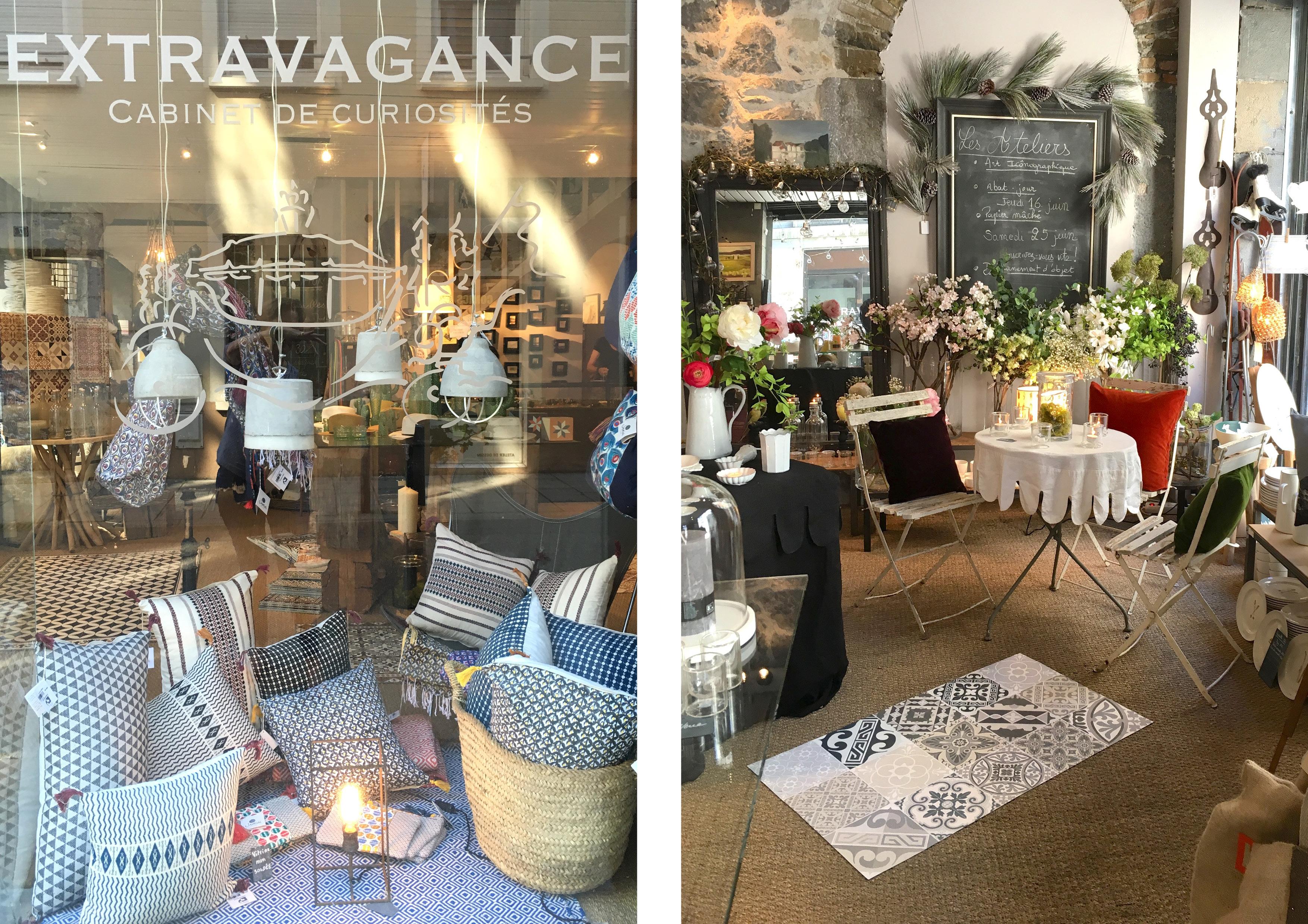 decoration and flouers shop