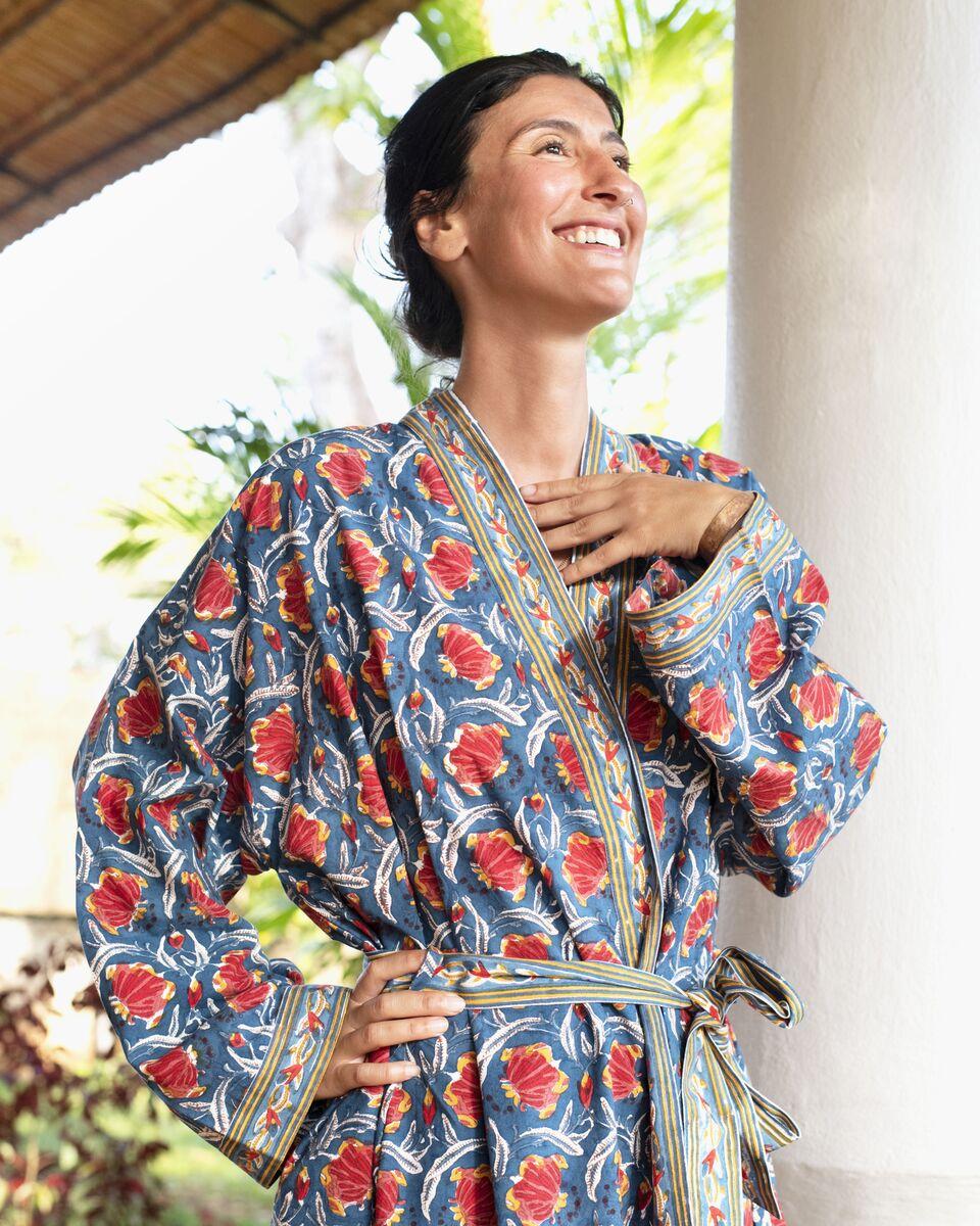 kimono jamini