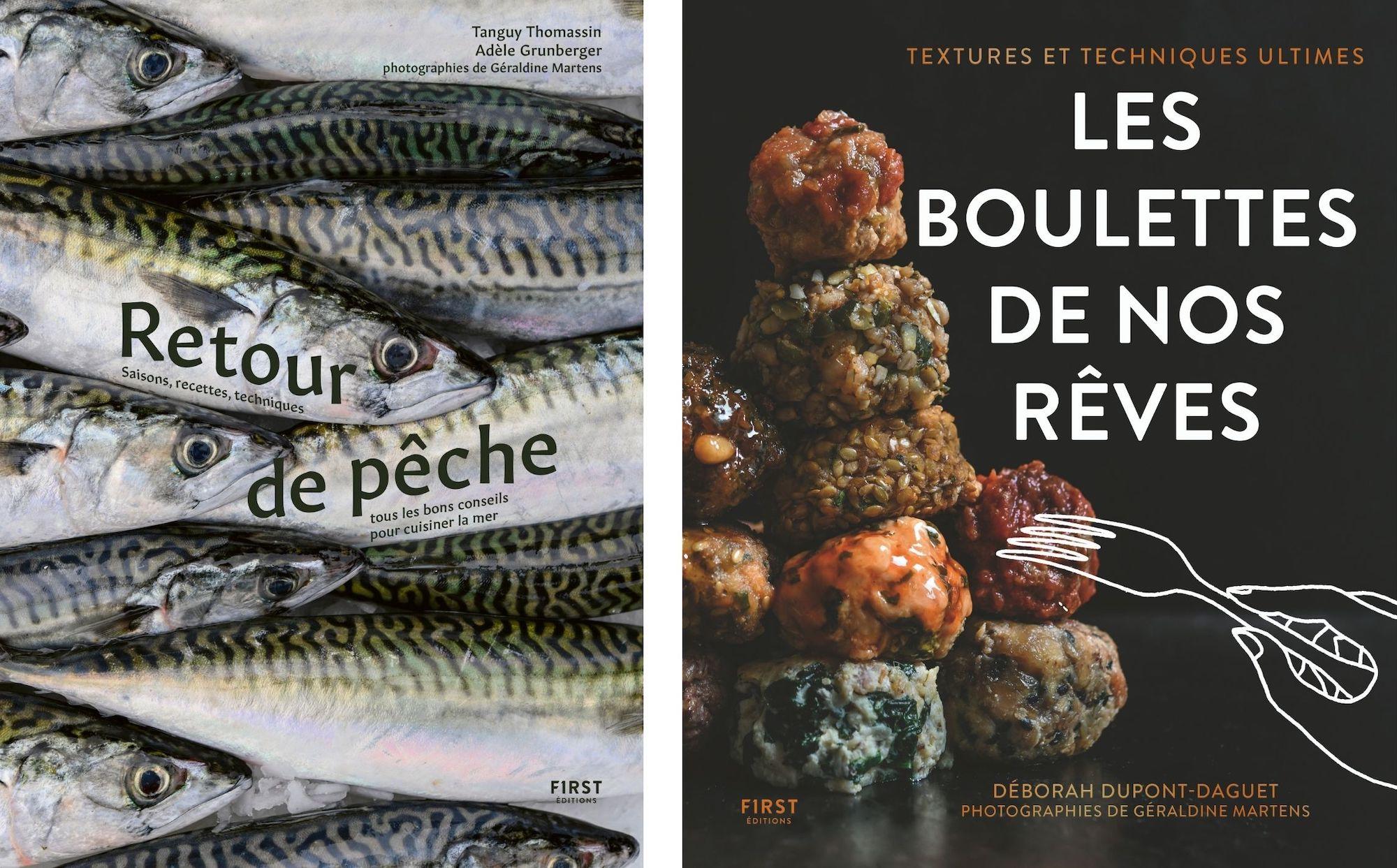 poisson et boulettes