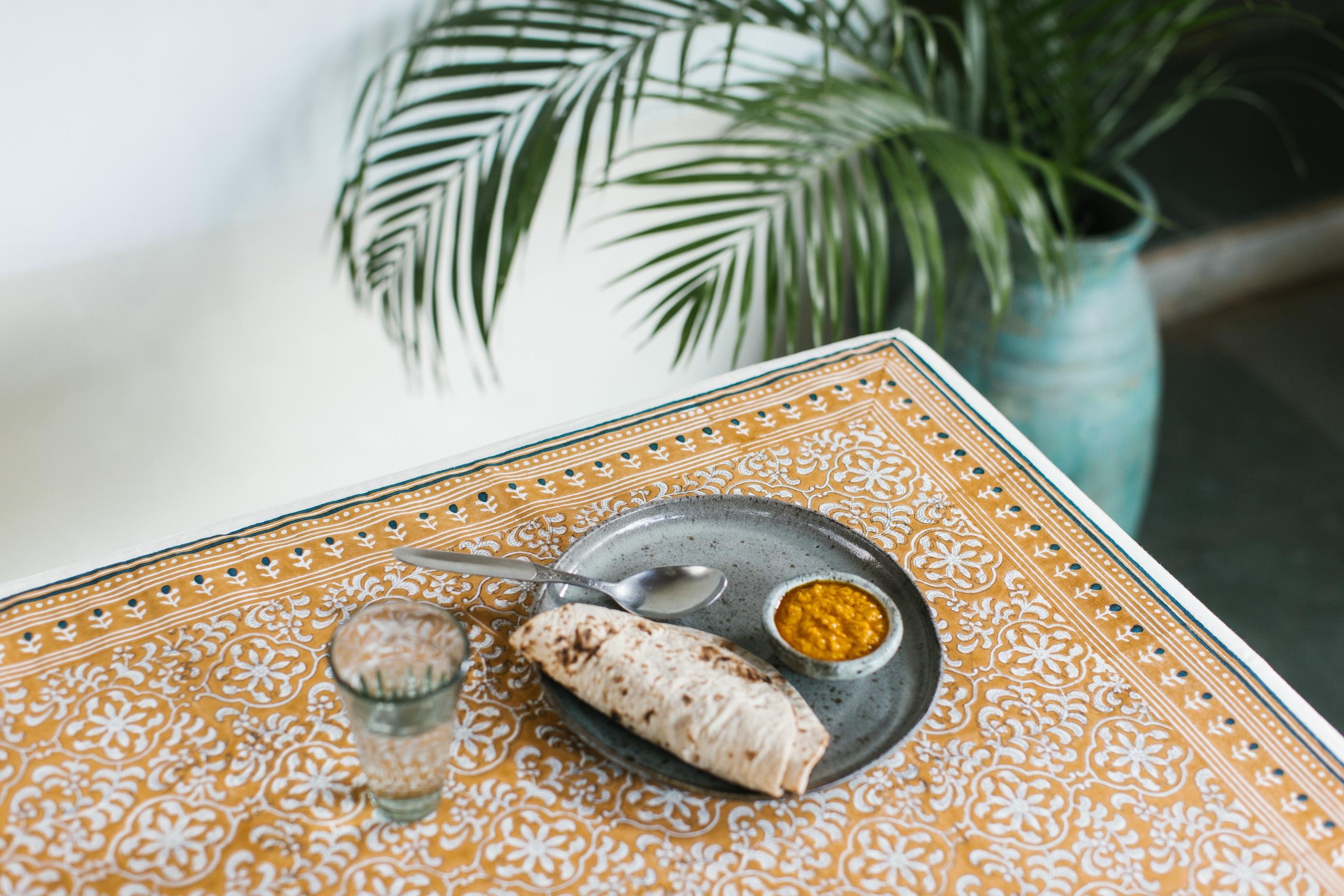table mat Jamini