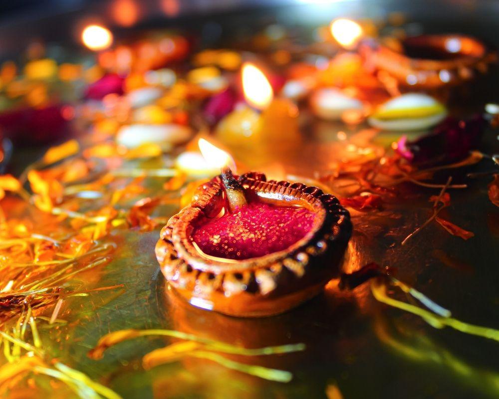 Diwali rassemblement