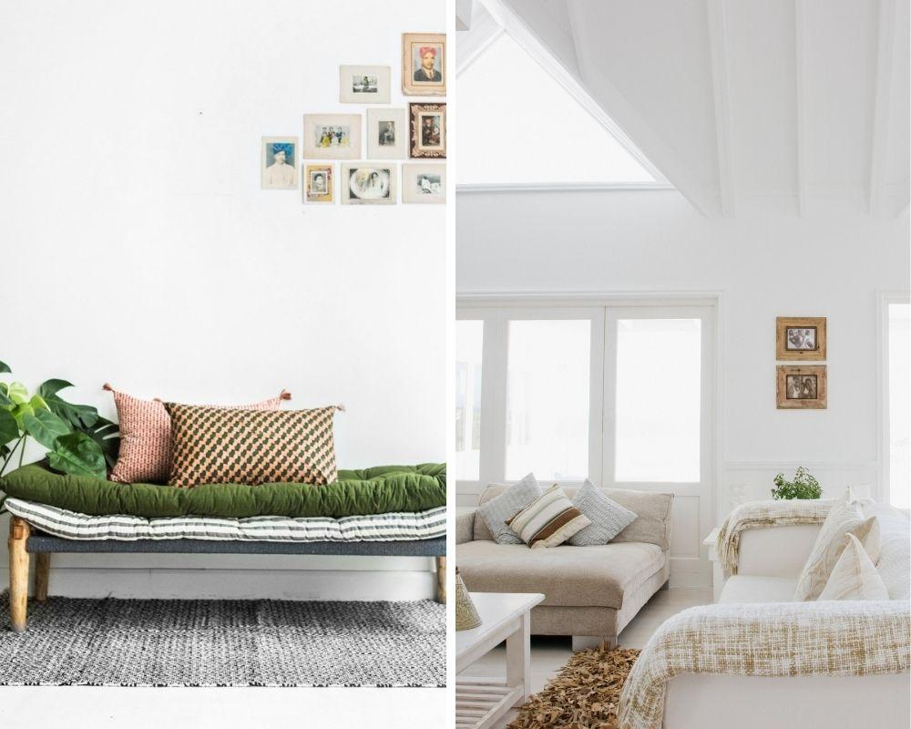 interior decoration objects