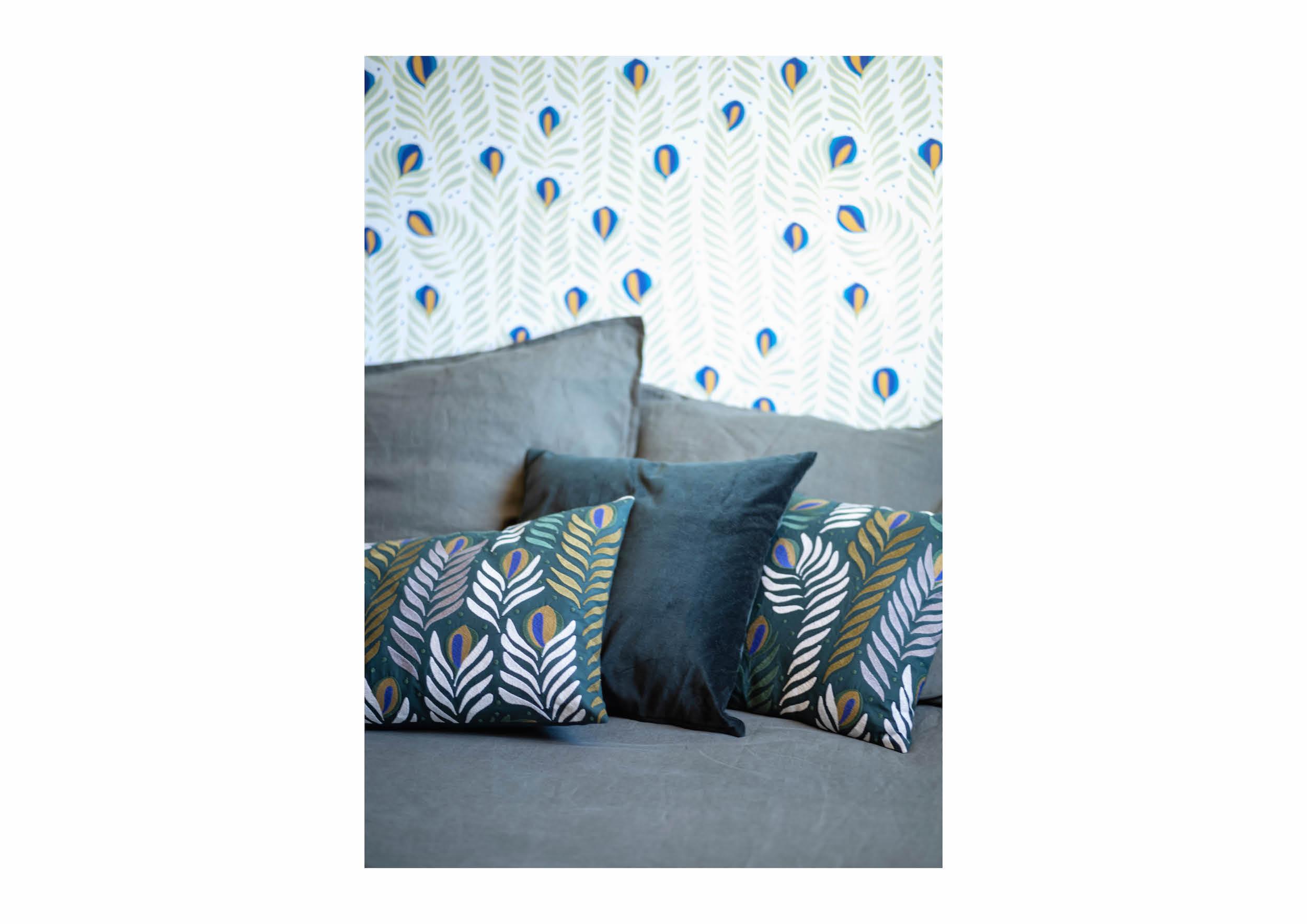 cushions jamini ressource
