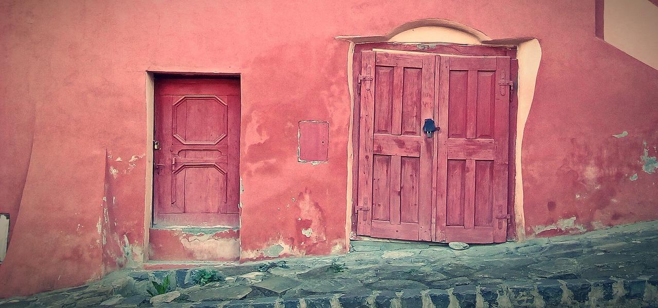 rue en rose
