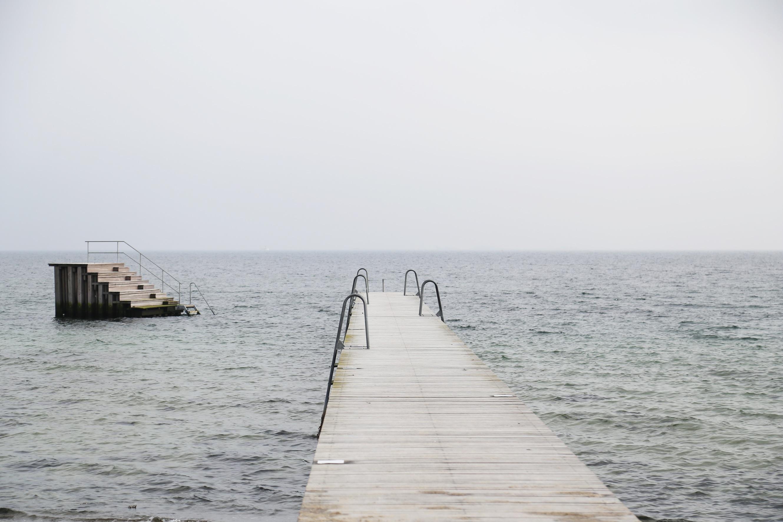 scandinavia sea