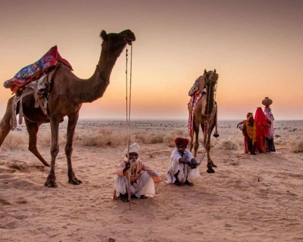 kutch India