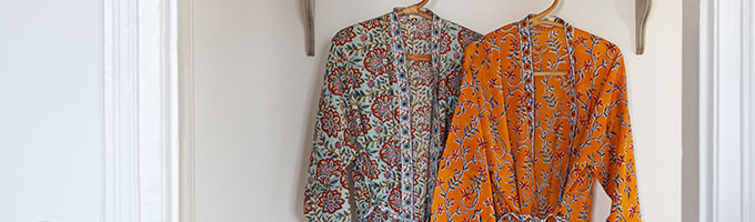 indian homewear